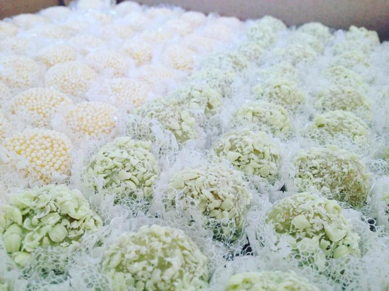 Doces de Festa Gourmet Valores Santa Efigênia - Doces Finos para Festa de Casamento