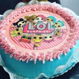 kit festa de aniversário infantil Luz