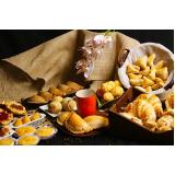 kit promocional salgados festa infantil