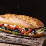 lanche de metro vegetariano orçamento Vila Morumbi