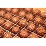 preço de doces para festa de formatura Vila Buarque
