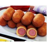 salgado fritos para festa infantil Campo Belo