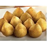salgados congelados fritos valores Vila Morumbi